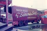 Wrexham Fair, 1979.