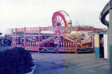 Porthcawl Amusement Park, 1979.