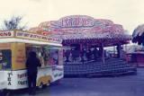 Littleborough Fair, 1979.
