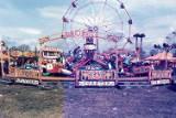 Knutsford May Fair, 1979.