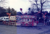 Chester May Fair, 1979.
