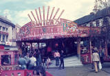 Hereford May Fair, 1979.