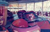 Barry Island Amusement Park, 1979.