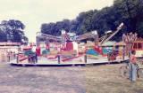 Gloucester Park Fair, 1979.