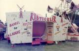Fleetwood Fair, 1979.