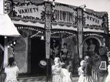 Cambridge Midsummer Fair, 1961.