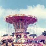 Barrow Fair, 1979.