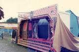 Albert Park Middlesbrough Fair, 1979.