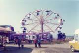 Hartlepool Fair, 1979.