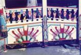 Crimdon Dene Amusement Park, 1979.