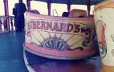 Seaburn Amusement Park, 1979.