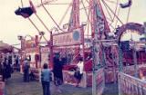 Bolsover Fair, 1979.