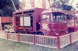 Fairford Steam Fair, 1979.
