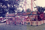Fairford Steam Fair, 1979.