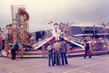 Queensferry Fair, 1979.
