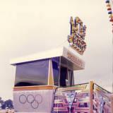 Queensferry Fair, 1979.