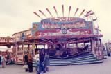 Rhyl Amusement Park, 1979.