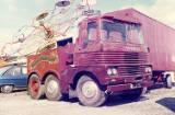 Neath Fair, 1979.