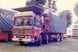 Gloucester Fair, 1979.