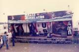 Bridgwater Fair, 1979.