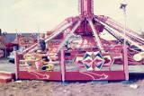 Hull Fair, 1979.