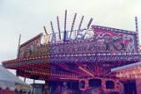 Saltney Fair, 1979.