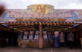 amusement arcade, 1974.