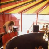 Rotor interior, 1991.