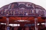 Caterpillar front 1974.