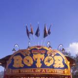 Rotor, circa 1991.