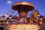 Chairoplanes, circa 1991.