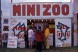 Zoo Show, 1974.