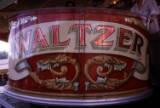 Waltzer car, 1974.