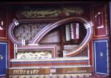 organ detail, 1974.