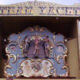 Steam Yachts organ, 1974.