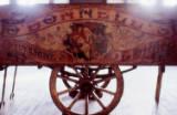 cart, 1974.