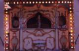 organ, 1974.