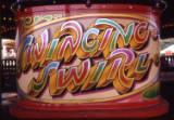 Swirl car, 1974.