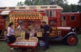 Carter's Fair, circa 1991.