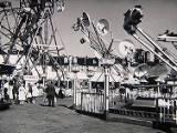 Dreamland Amusement Park, Margate, 1961.