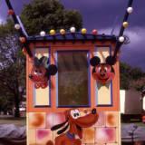 Disney artwork, 1975.