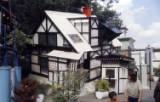 Crazy Cottage, 1974.