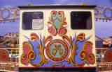 Twist artwork, 1974.