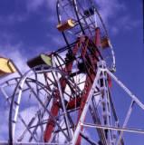 Sky Wheels, 1974.