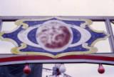 fairground art, 1974.