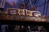 Big Wheel, 1974.