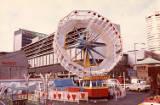 Birmingham Fair, 1980.