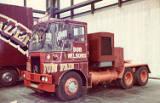Birmingham NEC Fair, 1980.