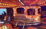 Ellesmere Port Fair, 1980.