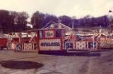Stockport Fair, 1980.